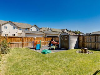 Photo 27: 116 HEARTLAND Way: Cochrane Detached for sale : MLS®# C4305625