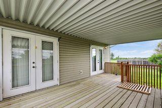 Photo 25: 12 Edengrove Close NW: Sundre Detached for sale : MLS®# A1010731