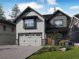 Photo 1: 1295 Flint Ave in Langford: La Bear Mountain Single Family Detached for sale : MLS®# 844152