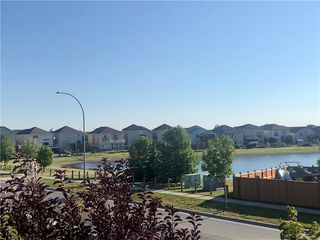 Photo 26: 3 Morava Way in Winnipeg: Amber Trails Residential for sale (4F)  : MLS®# 202018710
