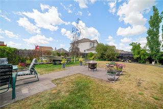 Photo 23: 3 Morava Way in Winnipeg: Amber Trails Residential for sale (4F)  : MLS®# 202018710