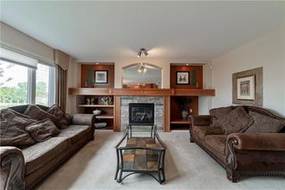 Photo 8: 3 Morava Way in Winnipeg: Amber Trails Residential for sale (4F)  : MLS®# 202018710