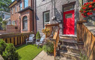 Photo 27: 22 Wardell Street in Toronto: South Riverdale House (2-Storey) for sale (Toronto E01)  : MLS®# E4866318