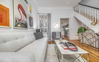 Photo 6: 22 Wardell Street in Toronto: South Riverdale House (2-Storey) for sale (Toronto E01)  : MLS®# E4866318
