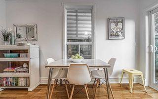 Photo 15: 22 Wardell Street in Toronto: South Riverdale House (2-Storey) for sale (Toronto E01)  : MLS®# E4866318