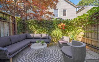 Photo 31: 22 Wardell Street in Toronto: South Riverdale House (2-Storey) for sale (Toronto E01)  : MLS®# E4866318