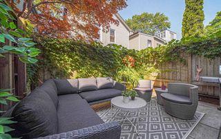 Photo 30: 22 Wardell Street in Toronto: South Riverdale House (2-Storey) for sale (Toronto E01)  : MLS®# E4866318