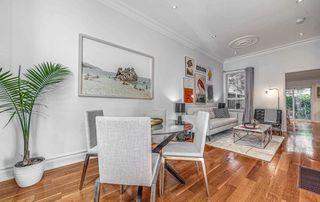 Photo 2: 22 Wardell Street in Toronto: South Riverdale House (2-Storey) for sale (Toronto E01)  : MLS®# E4866318