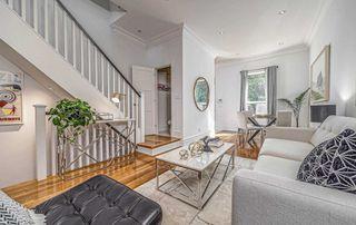 Photo 9: 22 Wardell Street in Toronto: South Riverdale House (2-Storey) for sale (Toronto E01)  : MLS®# E4866318