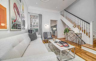 Photo 5: 22 Wardell Street in Toronto: South Riverdale House (2-Storey) for sale (Toronto E01)  : MLS®# E4866318