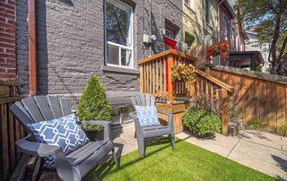Photo 28: 22 Wardell Street in Toronto: South Riverdale House (2-Storey) for sale (Toronto E01)  : MLS®# E4866318