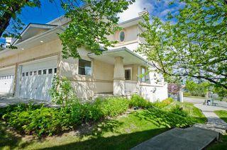 Photo 1: 71 EDGERIDGE Terrace NW in Calgary: Edgemont Duplex for sale : MLS®# A1022795