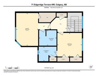 Photo 32: 71 EDGERIDGE Terrace NW in Calgary: Edgemont Duplex for sale : MLS®# A1022795