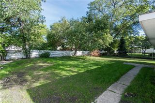 Photo 23: 81 Crowson Bay in Winnipeg: East Fort Garry Residential for sale (1J)  : MLS®# 202022486