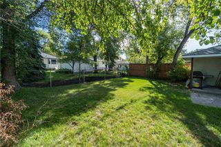 Photo 22: 81 Crowson Bay in Winnipeg: East Fort Garry Residential for sale (1J)  : MLS®# 202022486