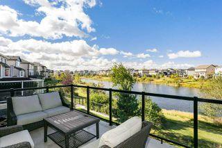 Main Photo: 3303 ABBOTT Crescent in Edmonton: Zone 55 House for sale : MLS®# E4212962