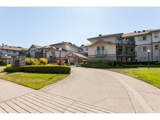 "Photo 22: 319 22150 48 Avenue in Langley: Murrayville Condo for sale in ""Eaglecrest"" : MLS®# R2494337"