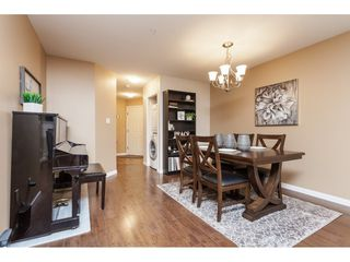 "Photo 7: 319 22150 48 Avenue in Langley: Murrayville Condo for sale in ""Eaglecrest"" : MLS®# R2494337"