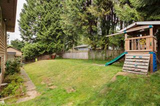 "Photo 31: 1878 MARY HILL Road in Port Coquitlam: Mary Hill House for sale in ""MARY HILL"" : MLS®# R2495822"