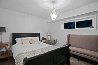 Photo 27: 4676 PROSPECT Road in North Vancouver: Upper Delbrook House for sale : MLS®# R2495934