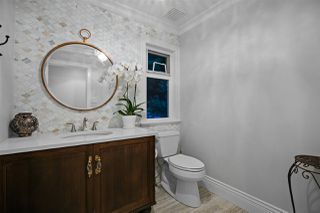 Photo 14: 4676 PROSPECT Road in North Vancouver: Upper Delbrook House for sale : MLS®# R2495934