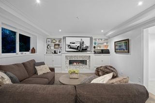 Photo 24: 4676 PROSPECT Road in North Vancouver: Upper Delbrook House for sale : MLS®# R2495934