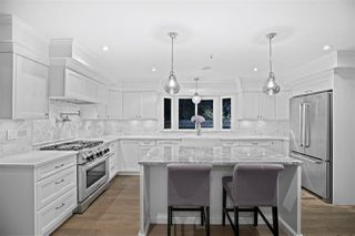 Photo 8: 4676 PROSPECT Road in North Vancouver: Upper Delbrook House for sale : MLS®# R2495934