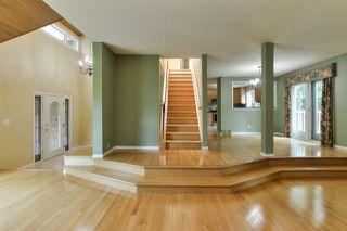 Photo 4: 13 GLEN MEADOW Crescent: St. Albert House for sale : MLS®# E4213681
