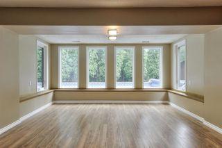 Photo 35: 13 GLEN MEADOW Crescent: St. Albert House for sale : MLS®# E4213681