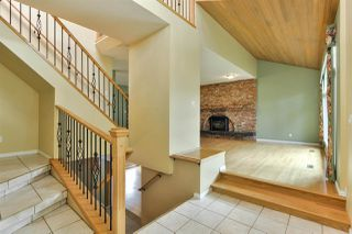 Photo 3: 13 GLEN MEADOW Crescent: St. Albert House for sale : MLS®# E4213681