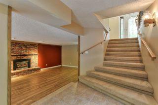 Photo 31: 13 GLEN MEADOW Crescent: St. Albert House for sale : MLS®# E4213681