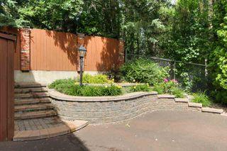 Photo 41: 13 GLEN MEADOW Crescent: St. Albert House for sale : MLS®# E4213681