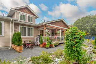 Photo 2: 9 2895 River Rd in : Du Chemainus Row/Townhouse for sale (Duncan)  : MLS®# 855733
