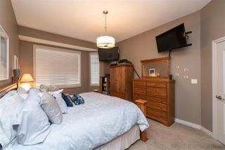 Photo 8: 23 12610 15 Avenue in Edmonton: Zone 55 House Half Duplex for sale : MLS®# E4214670