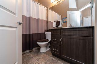 Photo 11: 23 12610 15 Avenue in Edmonton: Zone 55 House Half Duplex for sale : MLS®# E4214670