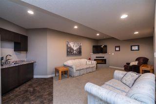 Photo 14: 23 12610 15 Avenue in Edmonton: Zone 55 House Half Duplex for sale : MLS®# E4214670