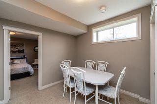 Photo 13: 23 12610 15 Avenue in Edmonton: Zone 55 House Half Duplex for sale : MLS®# E4214670