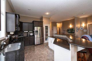 Photo 3: 23 12610 15 Avenue in Edmonton: Zone 55 House Half Duplex for sale : MLS®# E4214670