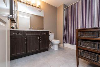 Photo 18: 23 12610 15 Avenue in Edmonton: Zone 55 House Half Duplex for sale : MLS®# E4214670