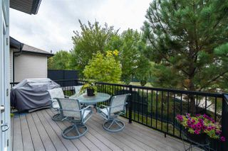 Photo 22: 23 12610 15 Avenue in Edmonton: Zone 55 House Half Duplex for sale : MLS®# E4214670