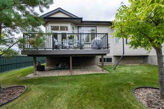 Photo 23: 23 12610 15 Avenue in Edmonton: Zone 55 House Half Duplex for sale : MLS®# E4214670