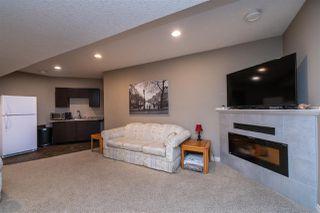 Photo 15: 23 12610 15 Avenue in Edmonton: Zone 55 House Half Duplex for sale : MLS®# E4214670