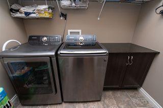Photo 12: 23 12610 15 Avenue in Edmonton: Zone 55 House Half Duplex for sale : MLS®# E4214670