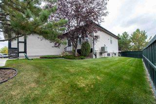 Photo 21: 23 12610 15 Avenue in Edmonton: Zone 55 House Half Duplex for sale : MLS®# E4214670