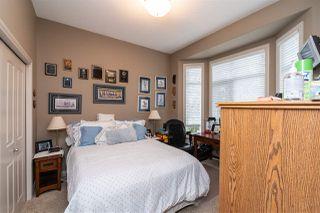 Photo 10: 23 12610 15 Avenue in Edmonton: Zone 55 House Half Duplex for sale : MLS®# E4214670