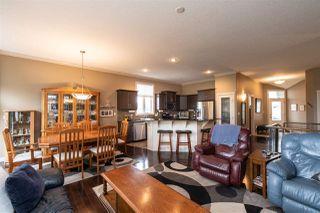 Photo 4: 23 12610 15 Avenue in Edmonton: Zone 55 House Half Duplex for sale : MLS®# E4214670