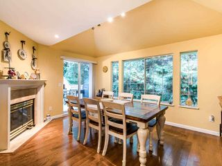 """Photo 4: 47 101 PARKSIDE Drive in Port Moody: Heritage Mountain Townhouse for sale in """"Treetops"""" : MLS®# R2507480"""