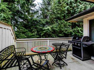 """Photo 7: 47 101 PARKSIDE Drive in Port Moody: Heritage Mountain Townhouse for sale in """"Treetops"""" : MLS®# R2507480"""