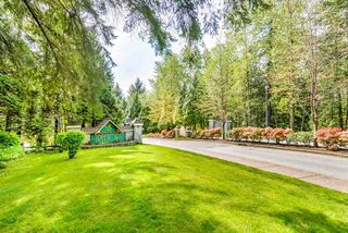 """Photo 22: 47 101 PARKSIDE Drive in Port Moody: Heritage Mountain Townhouse for sale in """"Treetops"""" : MLS®# R2507480"""