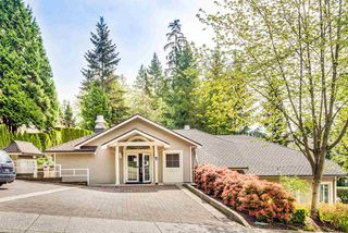 """Photo 23: 47 101 PARKSIDE Drive in Port Moody: Heritage Mountain Townhouse for sale in """"Treetops"""" : MLS®# R2507480"""